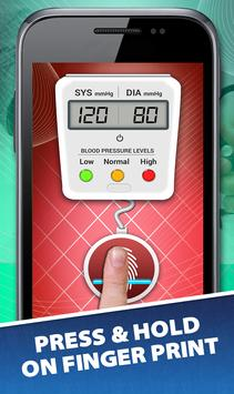 BP Checkup Machine Prank apk screenshot