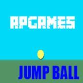 Jump Ball icon