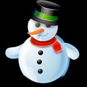 Snowman APEN icon