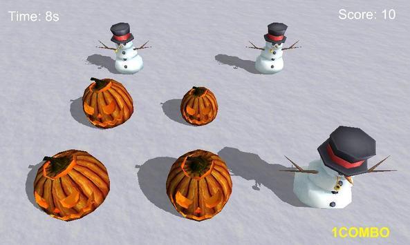 Snowman APEN poster