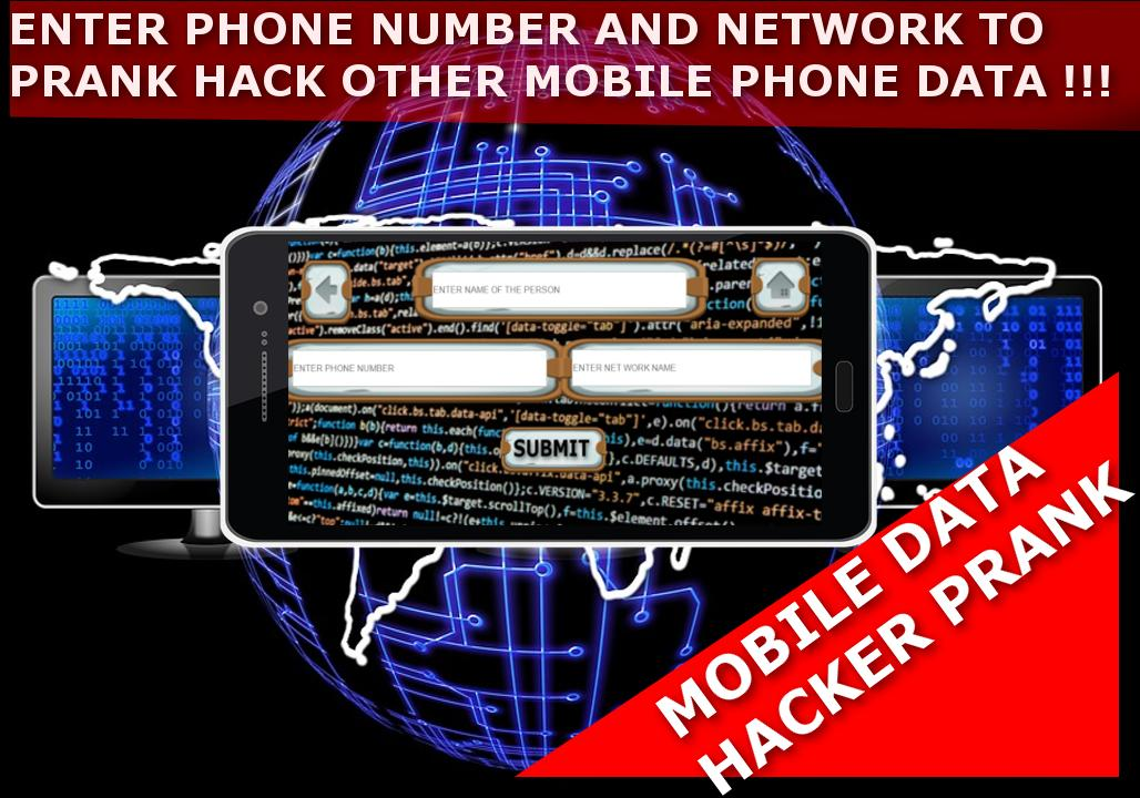 MOBILE BALANCE HACKER PRANK : FREE download for Android