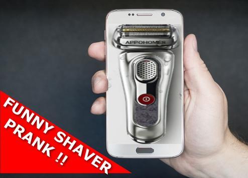 Razor and Hair Shaver Prank : داڑھی کے بال کاٹیں poster