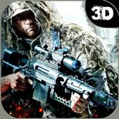 Navy Sniper Winter War Soldier icon