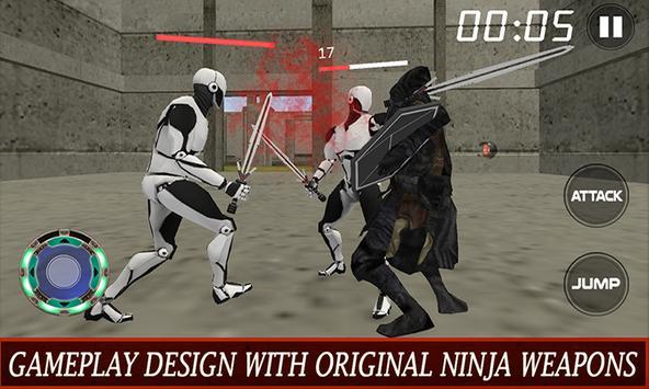 Assassin Ninja Warrior Revenge screenshot 3