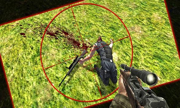 Assassin Sniper:Killer Soldier poster