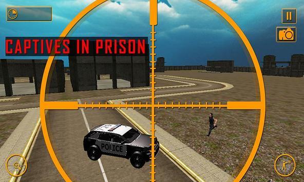 City Escape Prison Jail Breaks poster
