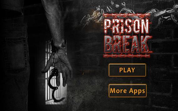 City Escape Prison Jail Breaks apk screenshot