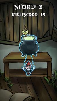 Super Boring Gnome screenshot 1
