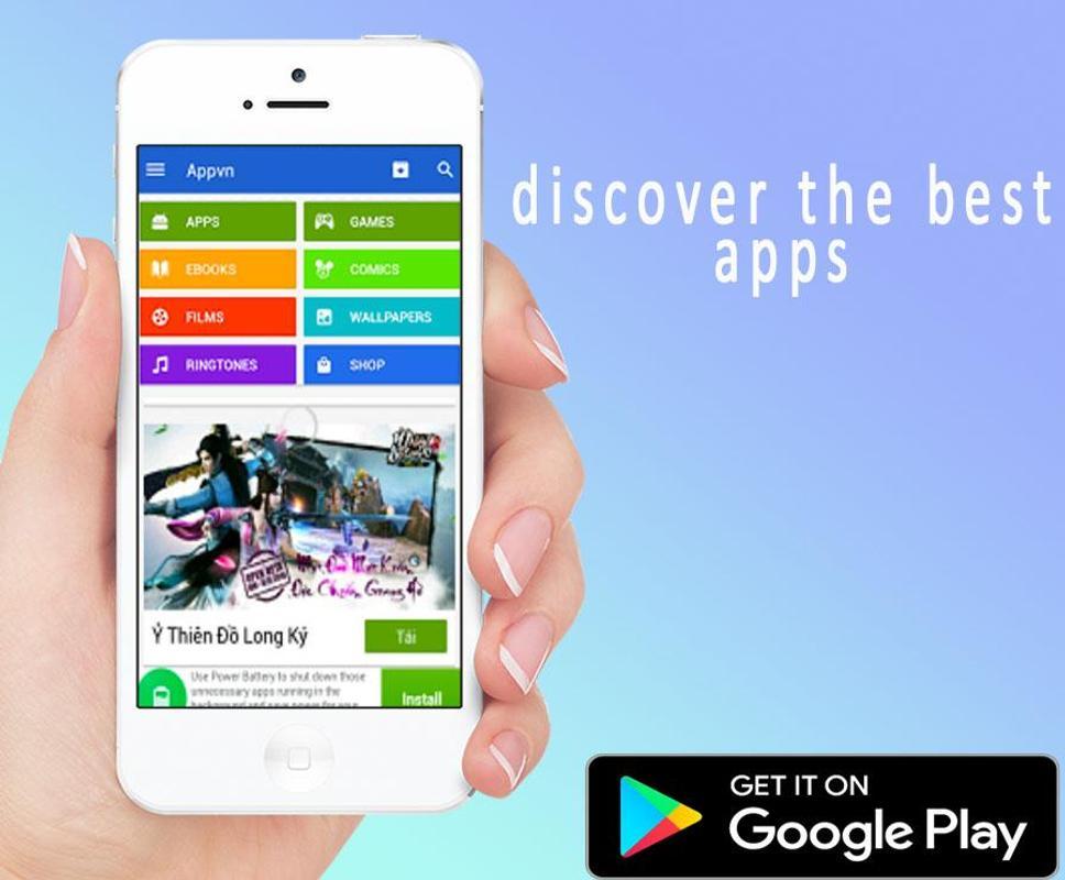 appvn download apk ios