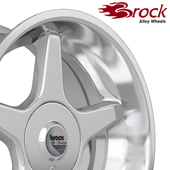 Brock 4D Wheeleditor icon