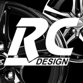 RC Design 4D Wheeleditor icon