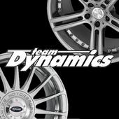 Team Dynamics 4D Wheeleditor icon