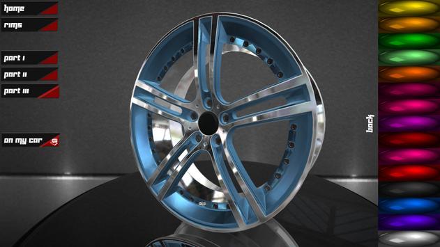 Team Dynamics 4D Wheeleditor poster