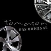 Tomason 4D Wheeleditor icon