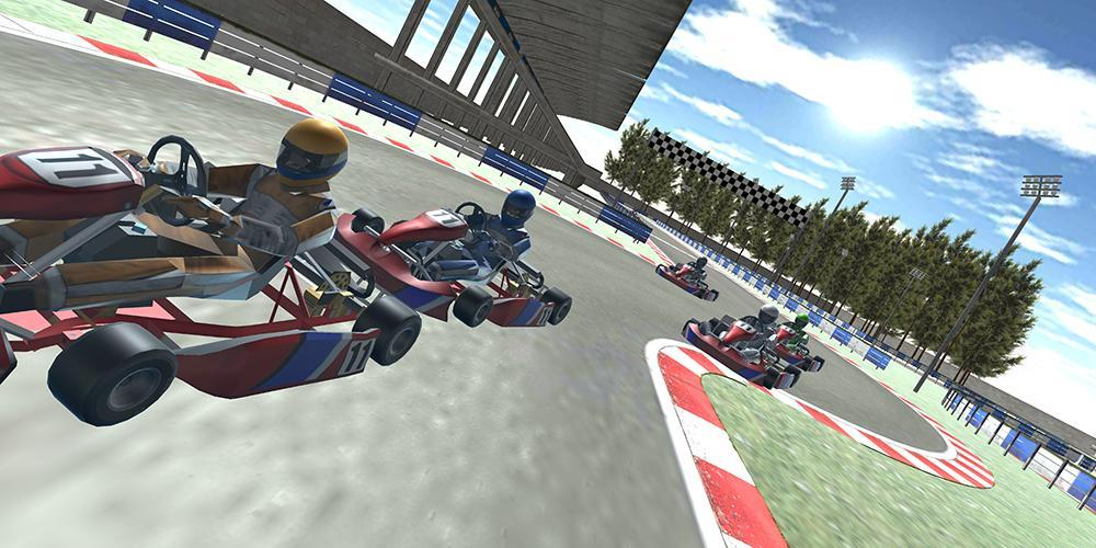 The Grid Racing Game for Android - APK Download