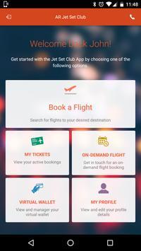Jet Set Club apk screenshot