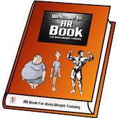 AR Book For Body Weight Training ( DEMO ) icon