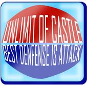 Unlimited Castle 無限之城 icon