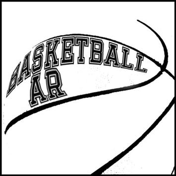 Basketball AR apk screenshot