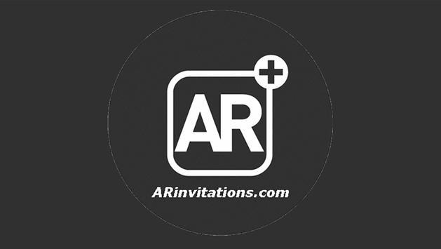 ARInvitations poster