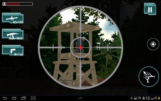 Deadly Modern Warfare screenshot 4