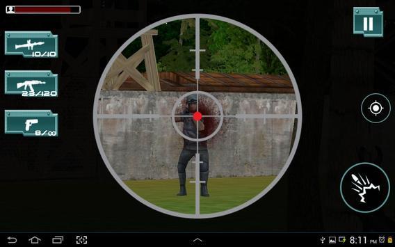 Deadly Modern Warfare screenshot 5