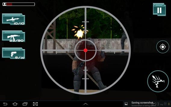 Deadly Modern Warfare screenshot 1