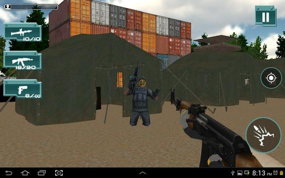 Deadly Modern Warfare screenshot 2