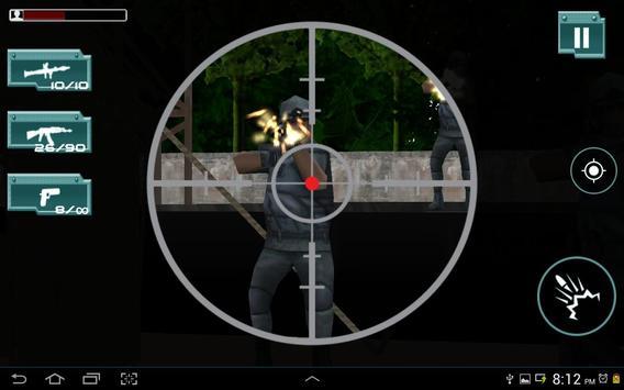 Deadly Modern Warfare screenshot 3