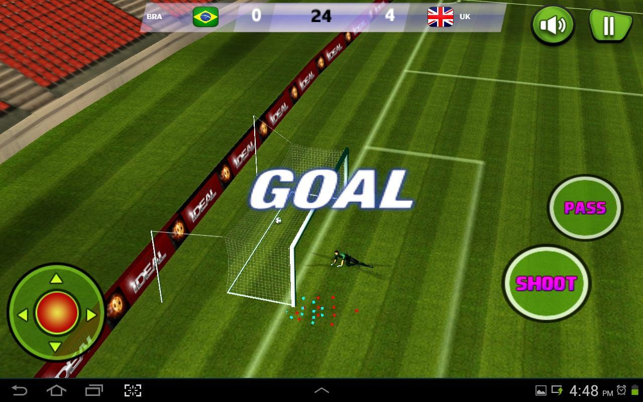 how to play multiplayer in dream league soccer android