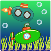 Sea Diving icon