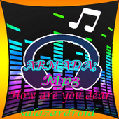 ARMADA; How are you dear MP3 icon