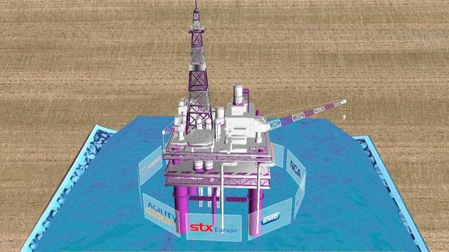 IFS APPLICATIONS for Oil & Gas screenshot 7