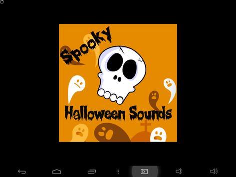 Spooky AR Halloween Sounds APK Download - Free Entertainment APP ...
