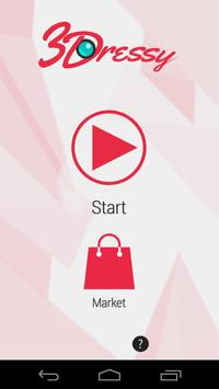 3Dressy apk screenshot