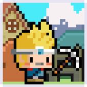Pixel Survive icon