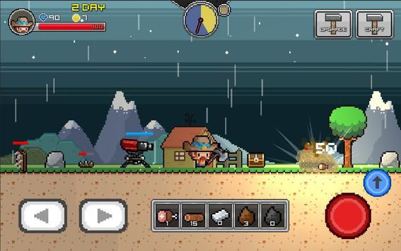 Pixel Survive screenshot 4