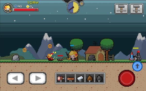 Pixel Survive screenshot 5