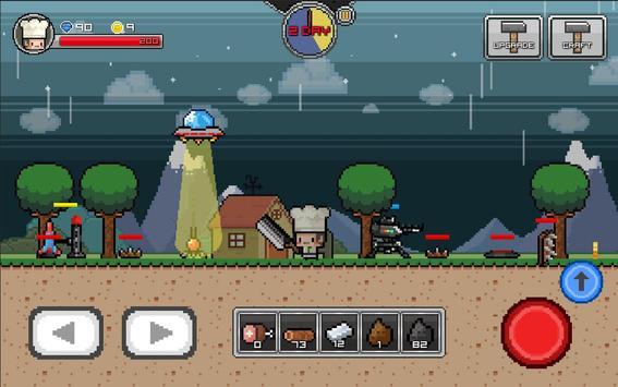 Pixel Survive screenshot 6