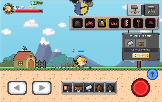 Pixel Survive screenshot 2