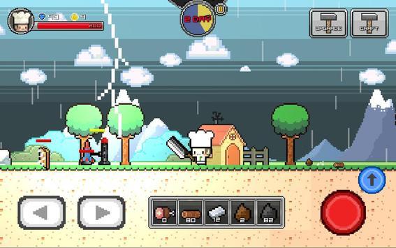 Pixel Survive screenshot 3