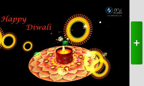 AR_Diwali screenshot 2