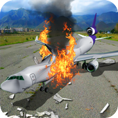 Destroy Boeing Aircraft icon