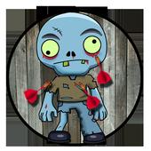 Zombie Darts icon