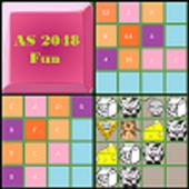 AS 2048 Fun icon