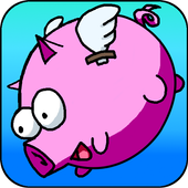 Fly Pig icon