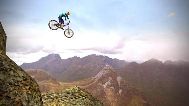 Shred! Downhill Mountainbiking تصوير الشاشة 7