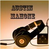 Austin Mahone Music icon