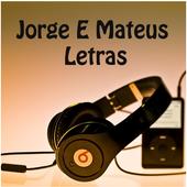 Jorge E Mateus Letras icon