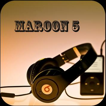 Maroon 5 Music poster